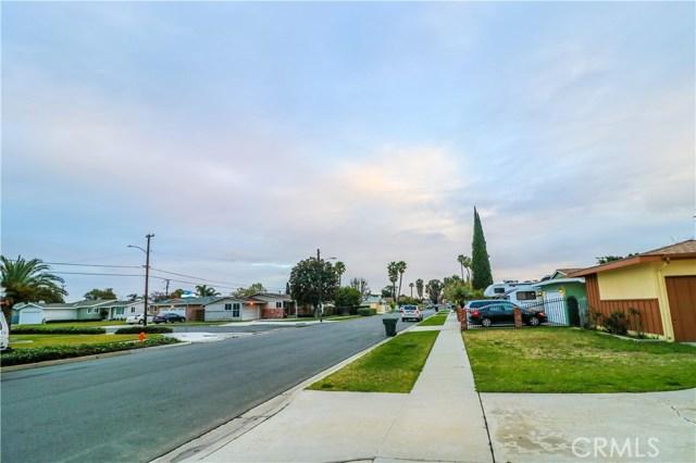 435 S Bel Air St, Anaheim, CA 92804 Photo 22