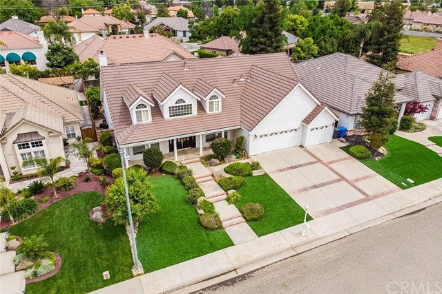 3041 Forest Lane Madera, CA 93637 - MLS #: MD18093379