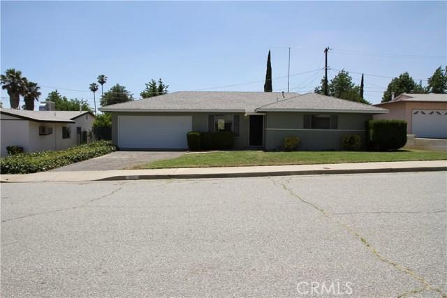 711 Sims Street, Banning, CA 92220