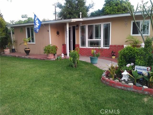 16226 E Cypress Street, Covina, CA 91722