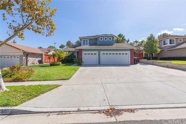 2140 Georgetown Drive, Corona, California