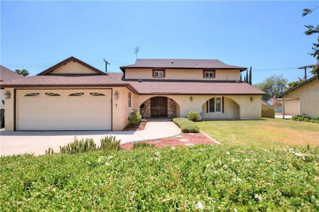 844 Spruce Street Riverside, CA  92507