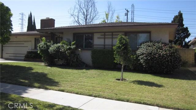 1744 Cris Avenue, Anaheim, CA, 92804