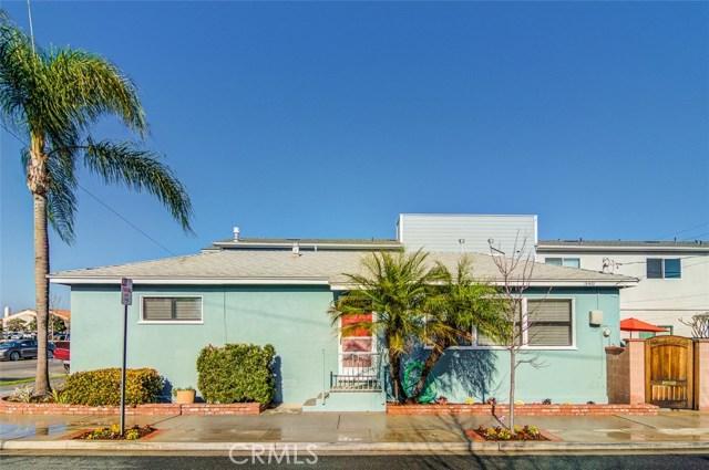 340 12th Street, Seal Beach, CA, 90740