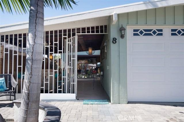 8 W Avenida San Gabriel San Clemente, CA 92672 - MLS #: OC17222874