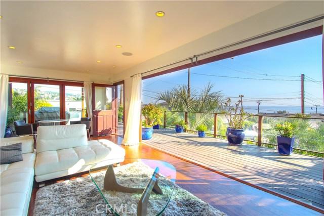 183 Acacia Drive  Laguna Beach CA 92651