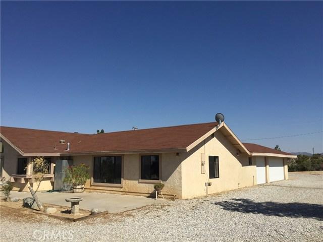 56675 Duarte Street Yucca Valley, CA 92284 - MLS #: JT17139581