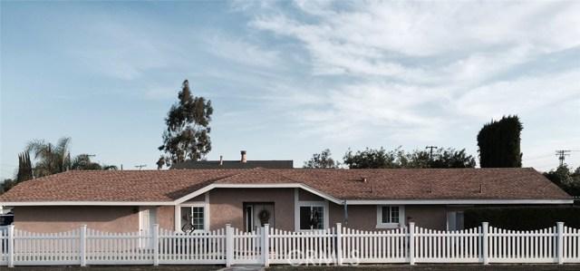 15204 Mariposa Avenue, Chino Hills, CA 91709