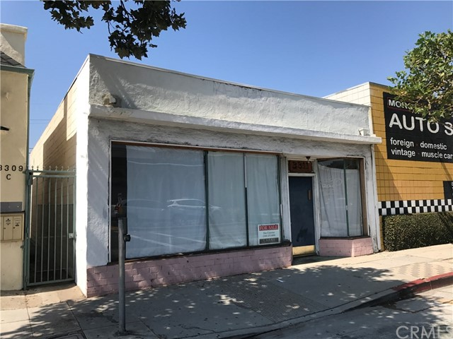 Commercial for Sale at 3311 Pico Boulevard 3311 Pico Boulevard Santa Monica, California 90405 United States