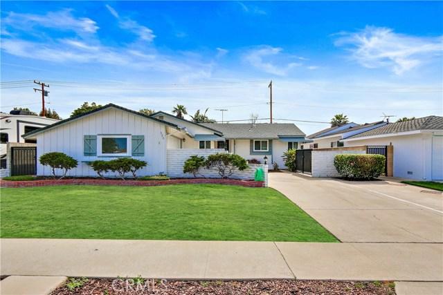 520 Bruce Street, Anaheim, CA, 92804