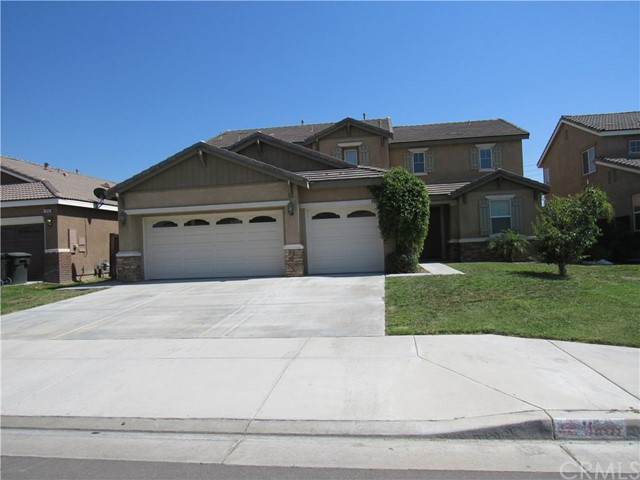 1826 Montara Way, San Jacinto, CA 92583