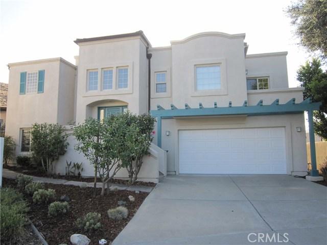 546 Bluerock Court, San Luis Obispo, CA 93401