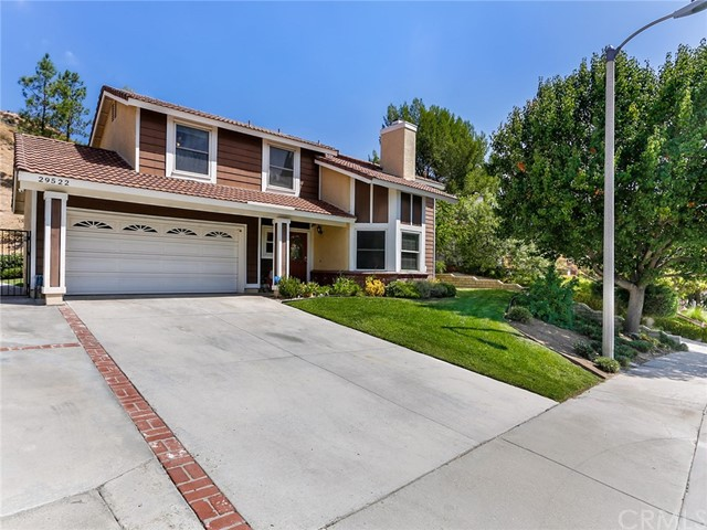 29522 Poppy Meadow Street, Canyon Country CA 91387