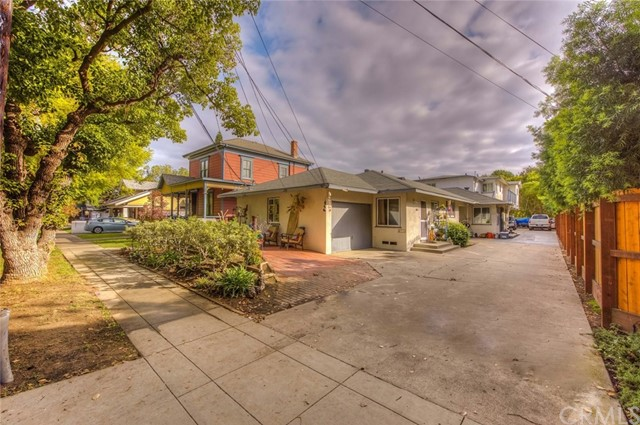 271 S Orange Street Orange, CA 92866 is listed for sale as MLS Listing PW16738518