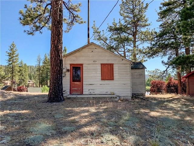 694 Litner Rd, Big Bear, CA 92315 Photo
