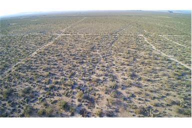 0 Vac/Cor Fort Tejon Drt /226 St Llano, CA 93544 - MLS #: PW17143181