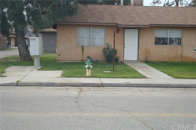 Single Family for Sale at 333 Beardsley Avenue Bakersfield, California 93308 United States