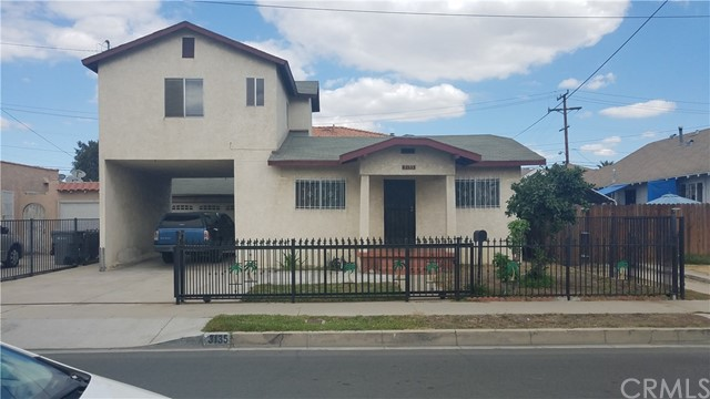 Photo of 3135 Poplar Drive, Lynwood, CA 90262