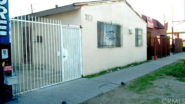 7319 Central Avenue, Los Angeles, CA 90001