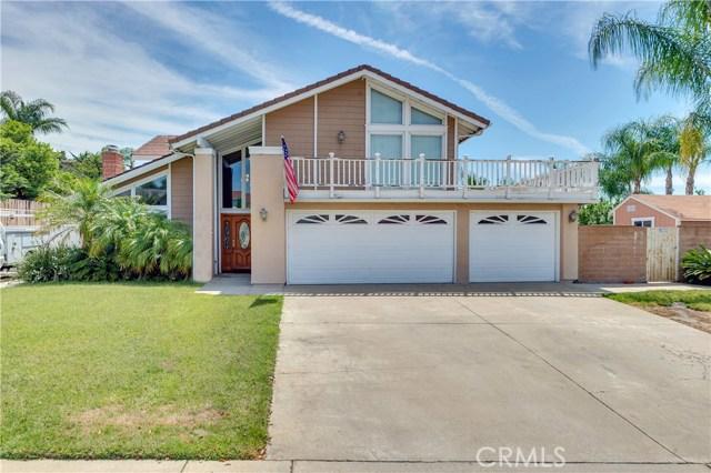 6147 Via Serena ,Rancho Cucamonga,CA 91701, USA