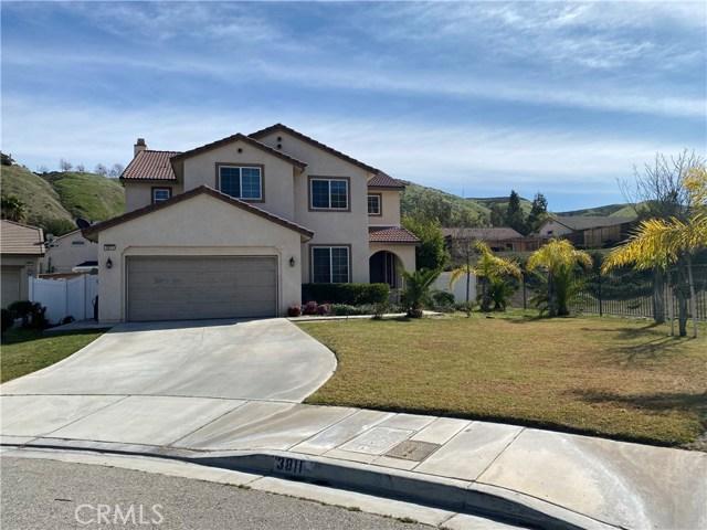 3811 Mule Creek Court San Bernardino CA 92407