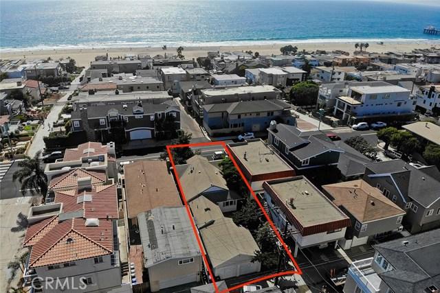 308 Highland Avenue  Manhattan Beach CA 90266