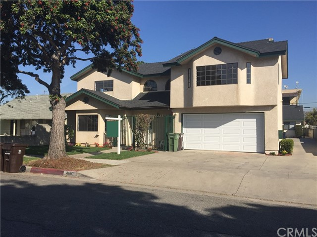 Single Family for Sale at 4861 119th Street W Hawthorne, California 90250 United States
