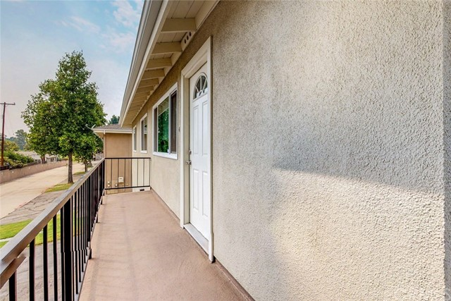 2418 Pepper Street La Verne, CA 91750 - MLS #: SW18189927