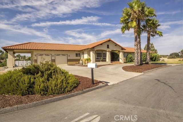 125  Alydar Place, Paso Robles, California