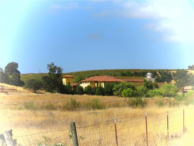 1172  San Marcos Road, Paso Robles, California