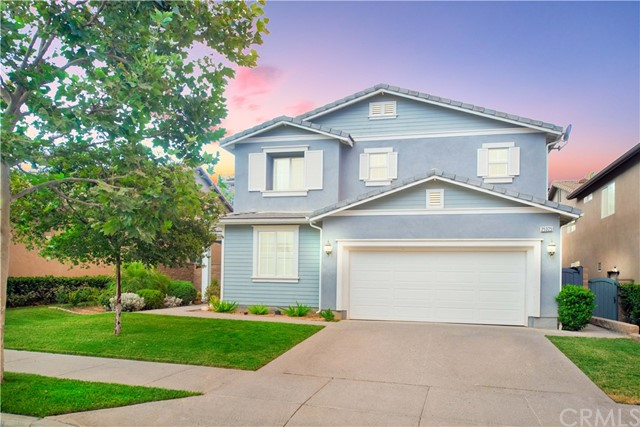 25325 Sage Street Corona, CA 92883 - MLS #: IG18199040