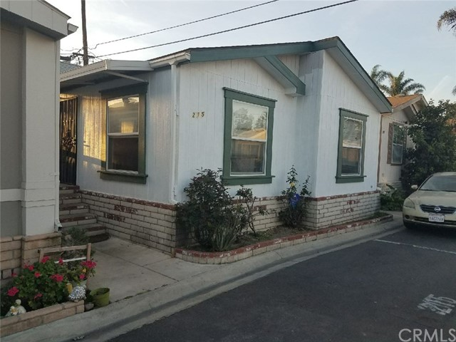 Single Family for Sale at 2424 1st Street W Santa Ana, California 92703 United States