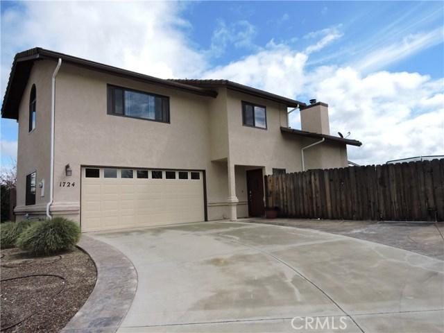 1724 Hogan Place, Paso Robles, CA 93446