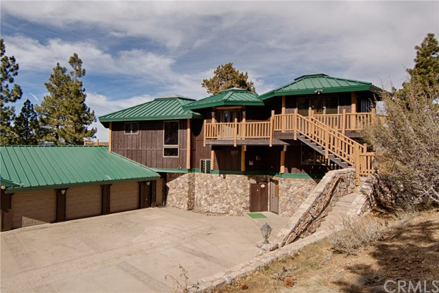 990 Fenway Drive, Big Bear, CA, 92314