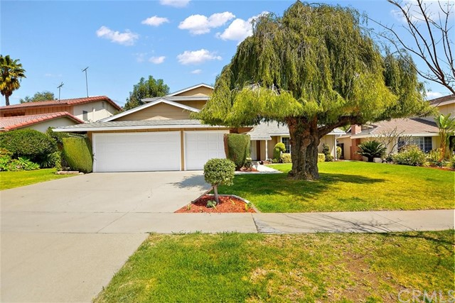 Detail Gallery Image 1 of 36 For 336 Abogado Ave, Walnut,  CA 91789 - 4 Beds | 2 Baths