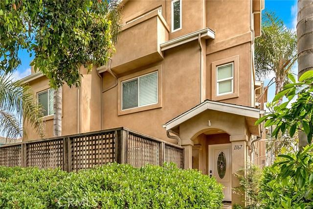 Condominium for Sale at 1167 Hornblend Street Pacific Beach, California 92109 United States