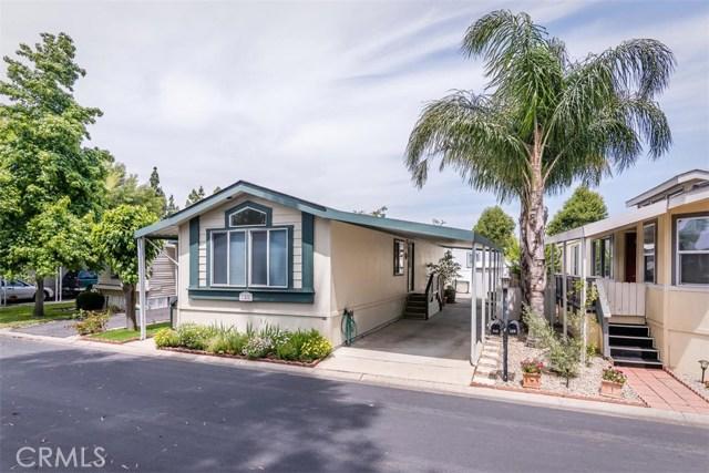 3960 S Higuera Street 181, San Luis Obispo, CA 93401