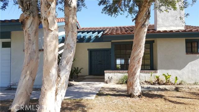 Single Family Home for Rent at 3522 Longridge Drive E Orange, California 92867 United States