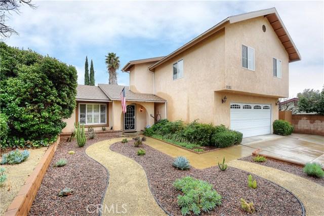 9131 Kirkwood Avenue,Rancho Cucamonga,CA 91730, USA