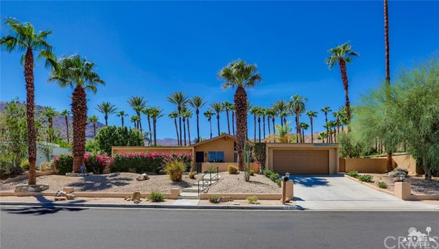 71377 Halgar Road Rancho Mirage, CA 92270 is listed for sale as MLS Listing 216029390DA