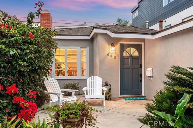 448 28th Hermosa Beach CA 90254