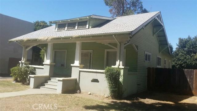 822 21st Street, Merced, CA, 95340