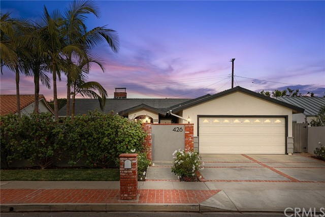 Photo of 426 Lenwood Drive, Costa Mesa, CA 92627