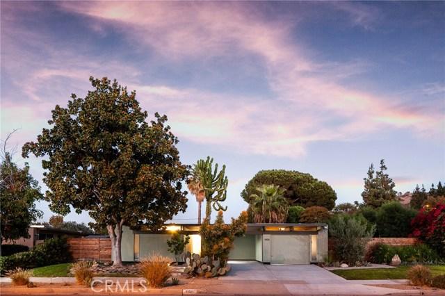 1151 N Linda Vista Street, Orange, California