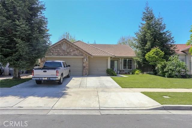 3561 Sarasota Avenue, Merced, CA, 95348