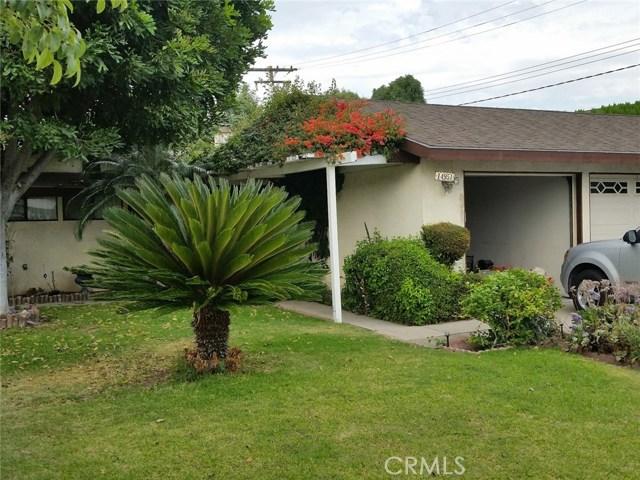 14951 Terryknoll Drive Whittier, CA 90604 - MLS #: PW17162328