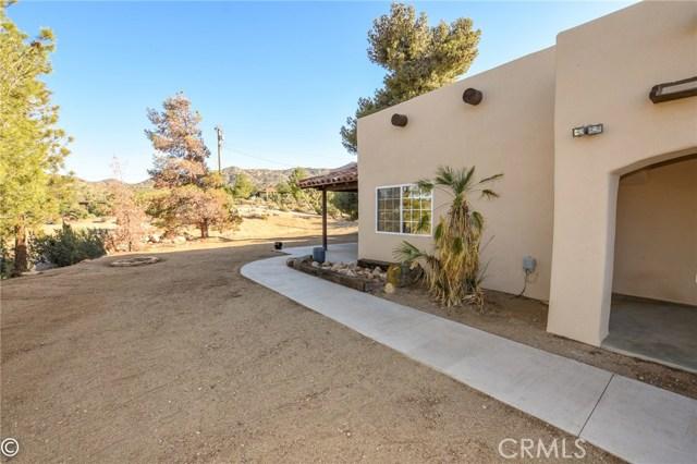 55183 Cooper Lane Yucca Valley, CA 92284 - MLS #: JT18141438