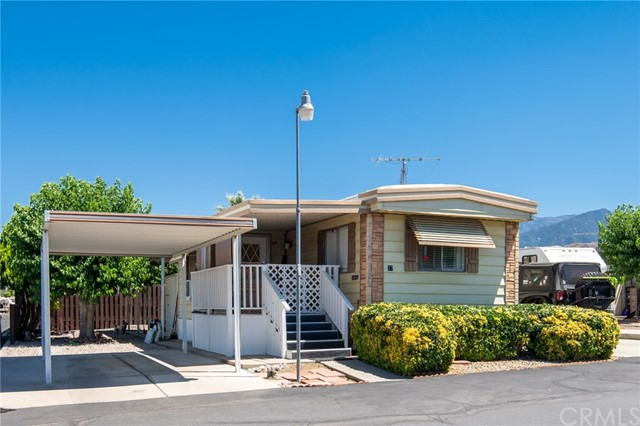 Detail Gallery Image 1 of 1 For 13576 California St #37, Yucaipa, CA 92399 - 1 Beds | 1 Baths