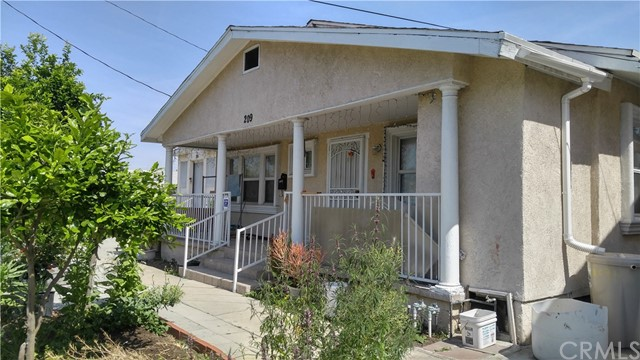 Single Family for Sale at 209 Avenue 26 W Lincoln Heights, California 90031 United States