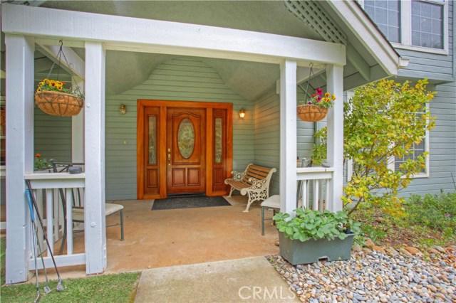 52922 Pine Hill Lane North Fork, CA 93643 - MLS #: YG17122708
